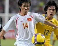 Tuyển Việt Nam từng bị Thái Lan hạ 'đo ván' ở King's Cup như thế nào?