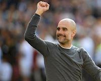 Pep Guardiola đến Juventus: Chuyện đùa mà như thật