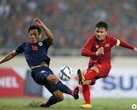 Tuyển Việt Nam được Thái Lan bao trọn gói tại King's Cup 2019