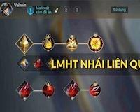 """Cộng đồng game thủ nói Ngọc Tái Tổ Hợp của LMHT là """"đạo nhái"""" của Liên Quân từ lâu?"""