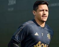SỐC: Vì M.U, Sanchez bỏ cả tuyển Chile