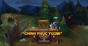Game thủ ca ngợi Yuumi là con mèo có nhiều lợi ích nhất LMHT