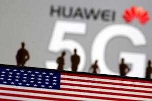Nhà mạng lớn tại Anh loại điện thoại Huawei ra khỏi thiết bị được đề xuất cho 5G