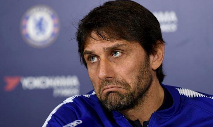 CLB Chelsea chính thức thua kiện, phải trả cho Conte hàng trăm tỷ