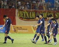 Bóng đá Thái Lan sợ Việt Nam vì World Cup 2022