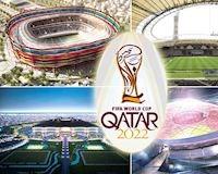 CHÍNH THỨC: World Cup 2022 giữ nguyên 32 đội tham dự