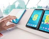 Điện thoại Huawei trong tương lai sẽ không có khe cắm thẻ nhớ SD?