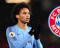 Lewandowski nằng nặc đòi Bayern Munich mua Leroy Sane