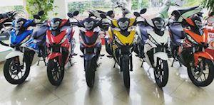 Những kỳ vọng của biker về Honda Winner thế hệ mới?