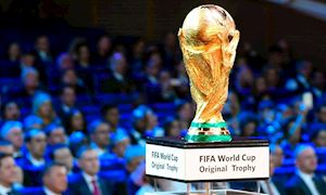 Bóng đá quốc tế ngày 23/5: Việt Nam hẹp cửa dự World Cup