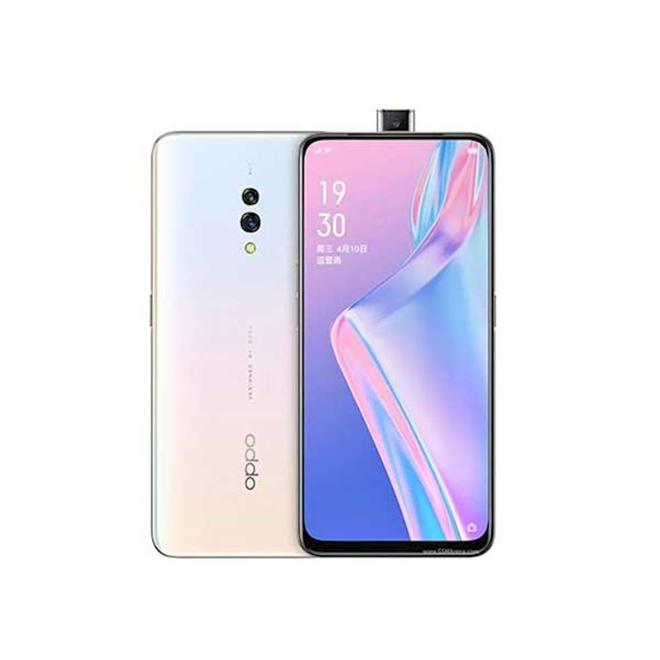 Oppo K3 ra mat su dung chip Snapdragon tam trung1