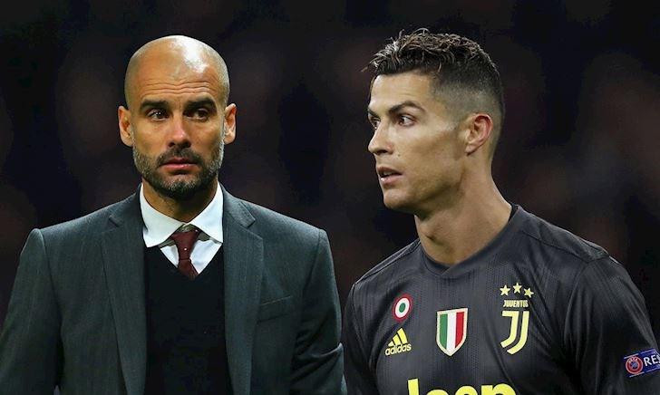 Chốt tương lai, Pep Guardiola gia nhập Juventus nếu...
