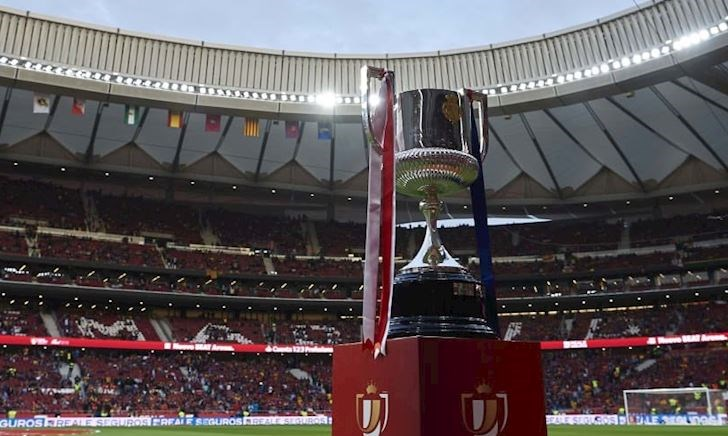 Chung kết cúp Nhà vua: Danh hiệu quan trọng với Barca hơn cả Champions League
