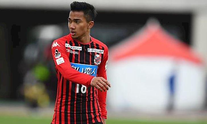 Chuyển nhượng: Đội từng vô địch Đức muốn có 'Messi Thái Lan'