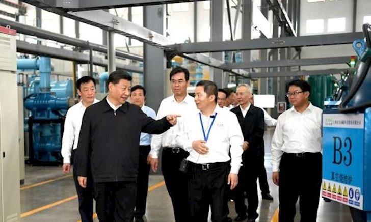 Vũ khí đất hiếm của Trung Quốc có thực sự lợi hại?