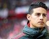 """Bayern """"chia rẽ"""" vì James Rodriguez, tam đại gia Anh đứng chờ"""