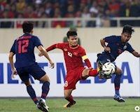 VTC1 trực tiếp đội tuyển Việt Nam tại King's Cup 2019