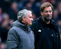 Chung kết Champions League: Klopp tái mặt vì lời đe dọa của Mourinho