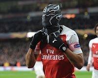 Chung kết Europa League: Kinh ngạc với khả năng bắn phá của Arsenal