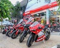 Ducati Panigale 300 cc dự kiến được sản xuất vào cuối năm nay