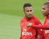 Neymar rời PSG: Tình nghĩa anh em không còn bền lâu