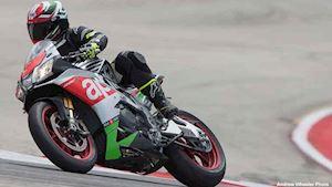 Soi Superbike Aprilia RSV4 RF cực hiếm tại Việt Nam – Showxe #5
