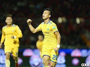 Video clip: HLV SLNA tiết lộ thời điểm Phan Văn Đức trở lại sân cỏ