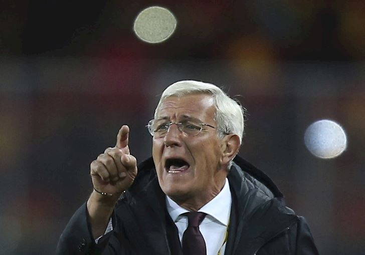 Muon du World Cup 2022, tuyen Trung Quoc cau cuu cuu HLV Juventus anh 1