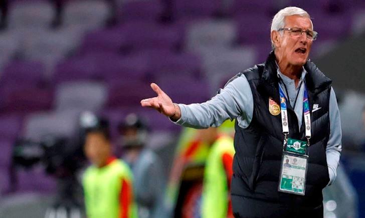 Muốn dự World Cup 2022, tuyển Trung Quốc cầu cứu cựu HLV Juventus
