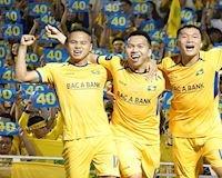 Video clip: Đội bóng Sông Lam Nghệ An- 40 năm vẹn nguyên bản sắc