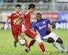 Lịch thi đấu vòng 12 V.League 2019: HAGL đối đầu Hà Nội FC