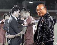 Danh sách tuyển Việt Nam: Thầy Park ngó lơ đội đầu bảng V.League 2019