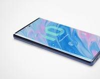Chán với concept Galaxy Note 10 xấu nhất từ trước đến giờ?