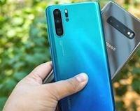 Cho người dùng đổi điện thoại Huawei lấy Galaxy S10, Samsung đang góp gió vào lửa?