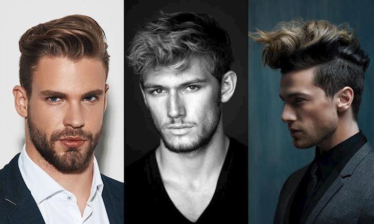 6 dấu hiệu chứng tỏ anh em chọn kiểu tóc KHÔNG PHÙ HỢP với gương mặt