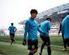 Công Phượng tiếp tục bị Incheon United bỏ rơi trước King's Cup
