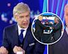 """Mourinho và Wenger lần đầu tiên """"song kiếm hợp bích"""""""