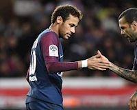 Dính nhiều thị phi, 'Bad boy' Neymar bị tước băng đội trưởng Brazil