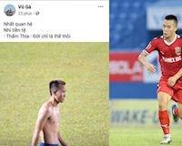Lý do Tô Văn Vũ bị loại khỏi danh sách tuyển Việt Nam
