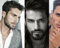Xây dựng hình ảnh nam tính, trưởng thành cho anh em qua cách để râu cơ bản