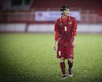 Video clip:  Màn trình diễn đẳng cấp của Tuấn Anh trong màu áo tuyển Việt Nam