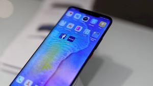 Huawei lại gặp đen khi điện thoại Mate 20 Pro quá nhiệt tưởng chừng như sắp cháy