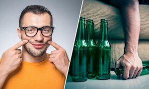 Nghiên cứu: Đàn ông càng 'diễn' nhiều nơi công sở thì càng dễ quá chén sau giờ làm