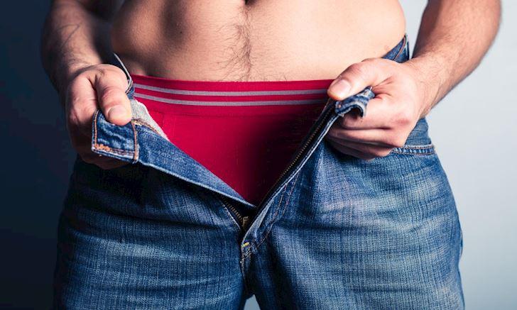 Điều gì sẽ xảy ra khi anh em chọn 'thả rông' thường xuyên thay vì mặc quần lót?