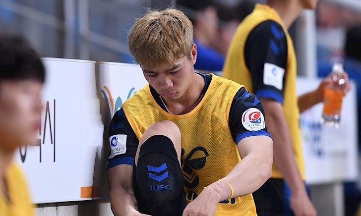 Incheon United mong Công Phượng không chấn thương tại King's Cup 2019