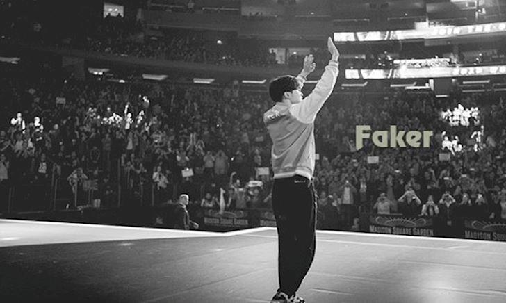 """Faker: Cuộc đời, sự nghiệp và những dấu ấn đặc biệt của """"quỷ vương Liên Minh Huyền Thoại"""""""