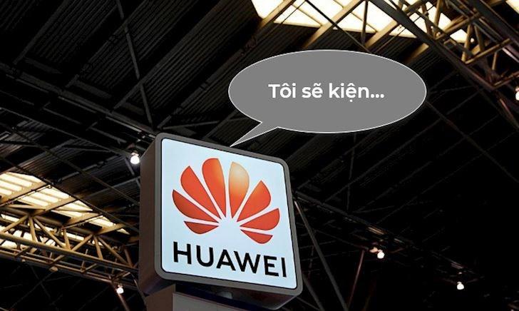 Chuyện tưởng như đùa: Huawei 'kiện' FedEx của Mỹ chỉ vì chuyển 'nhầm' địa chỉ?