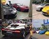Dàn siêu xe triệu đô hàng đầu thế giới của đại gia Campuchia