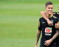 Barca chơi 'lầy', đòi PSG đổi Coutinho lấy Neymar