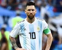 Vì Copa America, HLV Argentina có kế hoạch đặc biệt với Messi